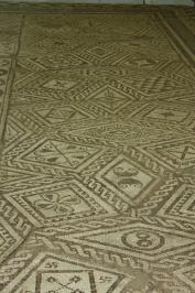 Αρχαία βίλα Armira