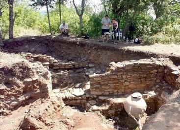 Μεσαιωνικό φρούριο