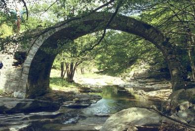 Γέφυρα Aterenski