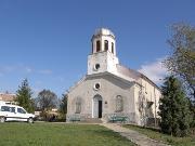 Καθολική Εκκλησία της Κοιμήσεως της Θεοτόκου