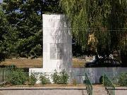 Μνημείο Στρατιώτη