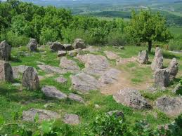 Ποδηλατόδρομος Madzharovo (Gorno pole) – Cromlech – Dolno Cherko