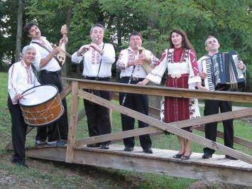 Εθνική Συνάντηση Οργανοπαιχτικών Ομάδων για την Βουλγαρική Λαϊκή