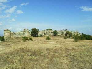 Φρούριο Neoutzikon