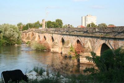 Γέφυρα Maritsa