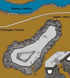 Φρούριο Constantia