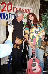 Φεστιβάλ POKI  (Ποιητές με κιθάρες)