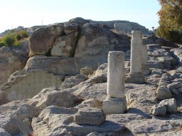 Αρχαιολογικό σύμπλεγμα