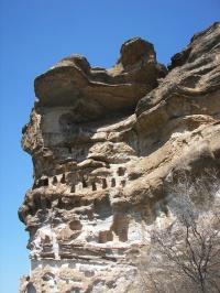 Θρακικό θρησκευτικό συγκρότημα Lisitsite