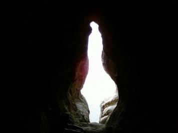 Σπήλαιο Womb