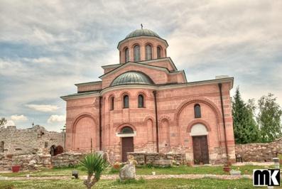 Μεσαιωνικό Μοναστήρι «Άγιος Ιωάννης ο Πρόδρομος» - Kardzhali