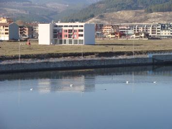 Νερό Καθρέφτης - Kardzhali
