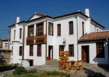 Το Σπίτι του Kerimov στο Kardzhali