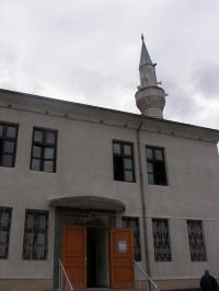 Το τζαμί στο Kardzhali