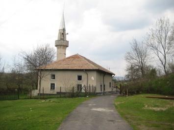 Μουσουλμανικό αντικείμενο λατρείας - χωριό Zvezdel