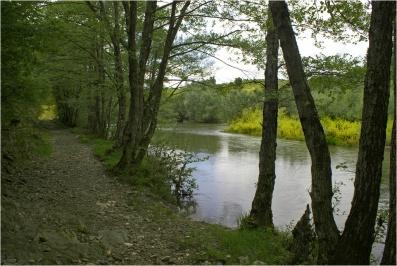 Προστατευόμενη Περιοχή White River (Λευκός Ποταμός)