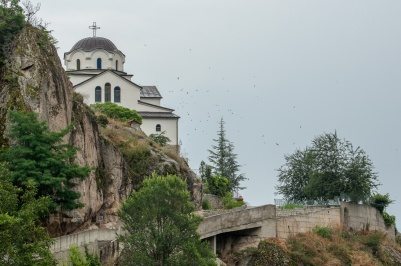 Monastery of the Transfiguration of the Christ