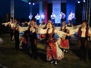 Παραδοσιακό μουσικό φεστιβάλ «Η νύχτα του Orfei